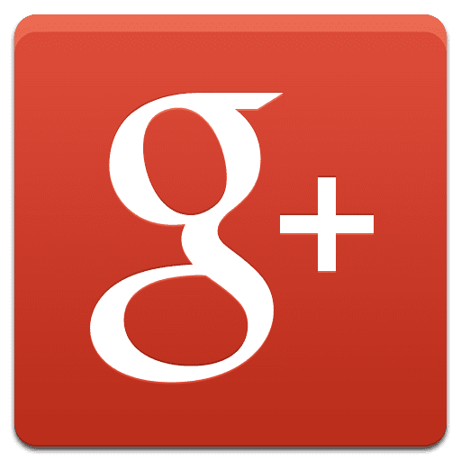 at Google Plus