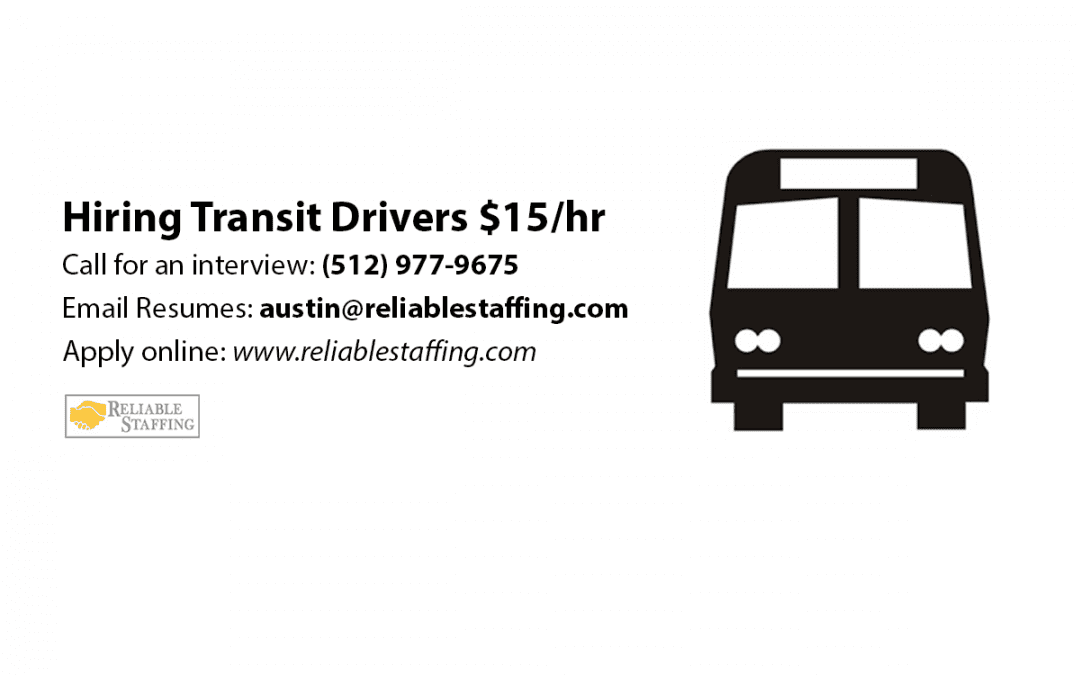 Hiring CDL and Non CDL Drivers